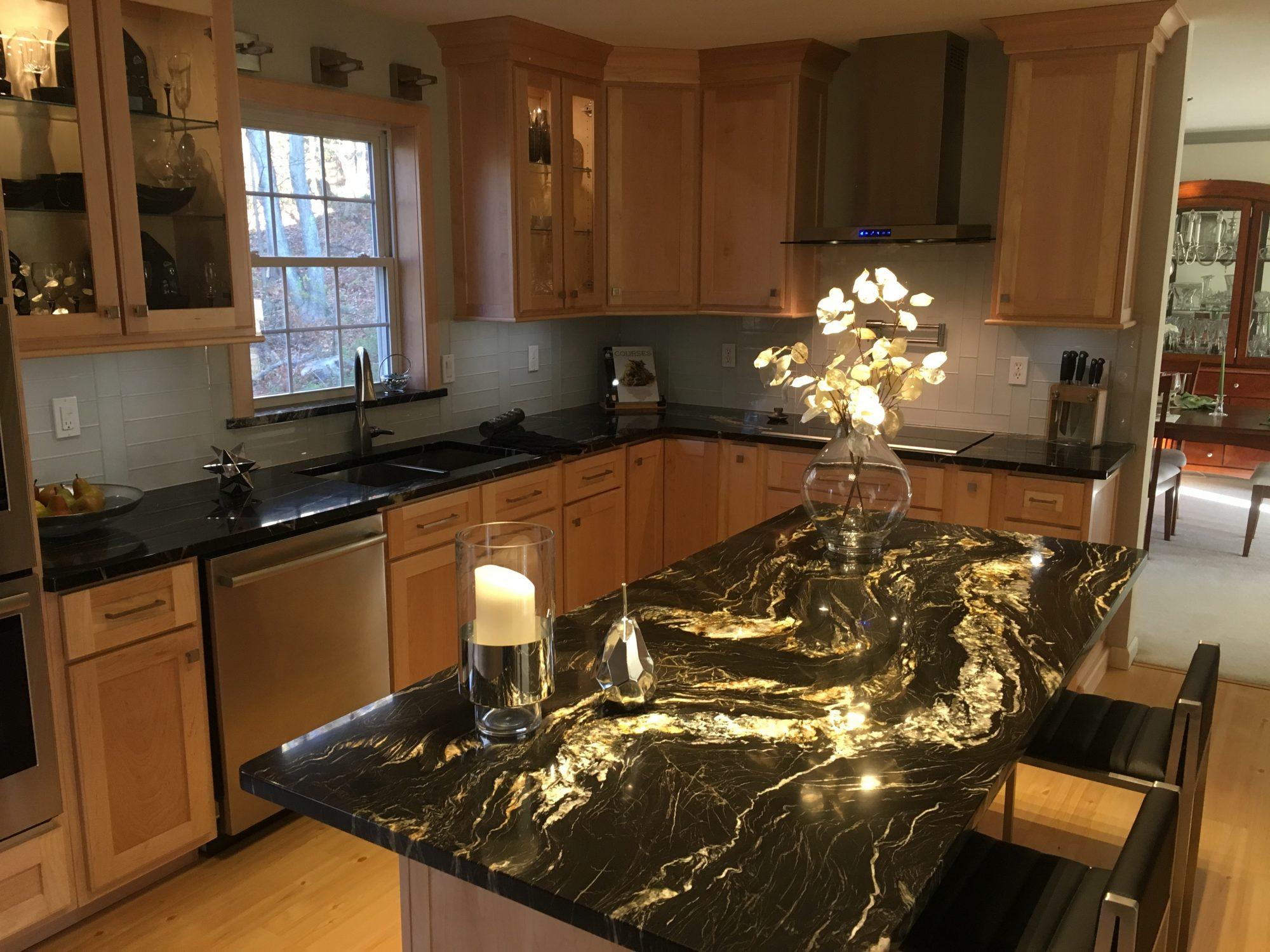 Twin Tier Kitchen & Bath